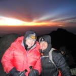 Chris Warner PodCast on Growing Boulder: Conquering Kilimanjaro with Livestrong
